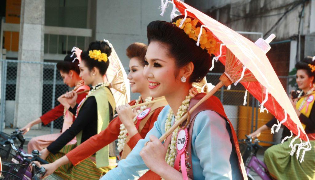 shutterstock_99952502 Songkran Chiang Mai Editorial use