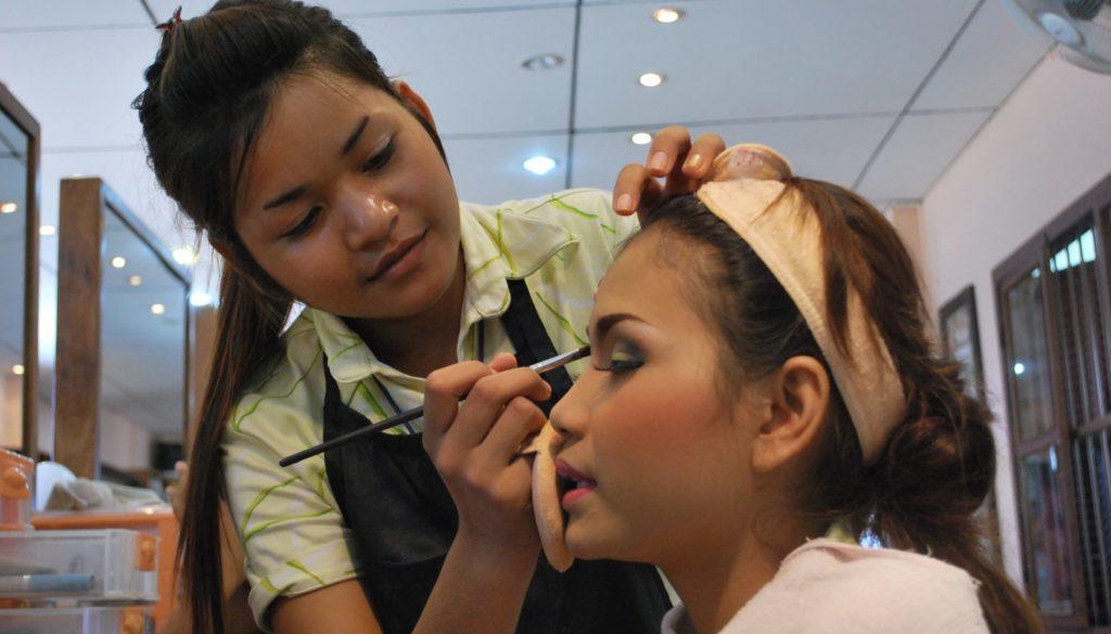 PSE Hairdressing