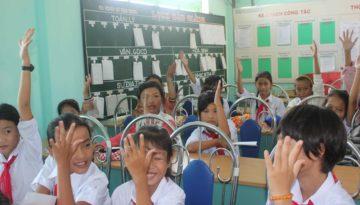 Raising Hands IMG_1857 2012
