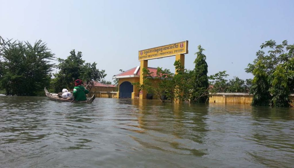 This LIfe Cambodia - Emergency Flood Appeal