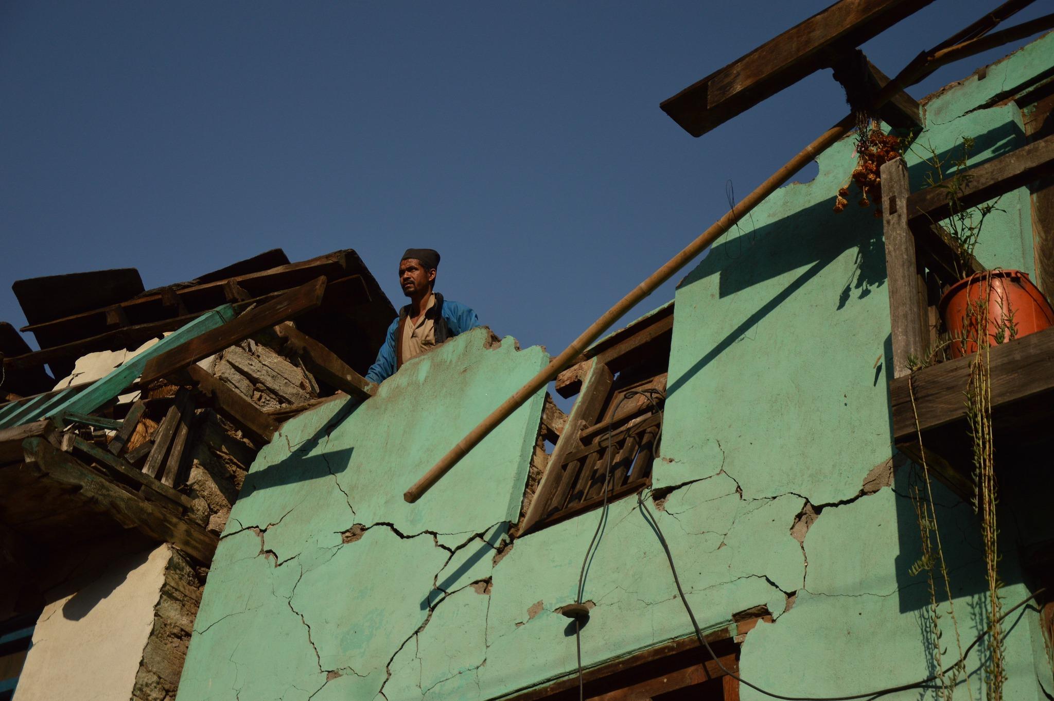 Nepal Earthquake 3