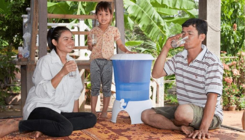 Hydrologics Cambodia
