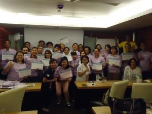 ChildSafe Training Oct 2015