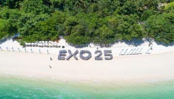 EXO25 Human Logo - Edit 2