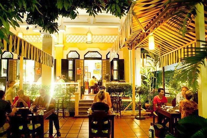 Cambodia phnom pehn romdeng