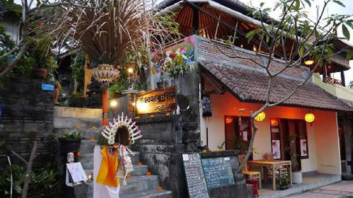 INDONESIA-FairWarungBaleRestaurant
