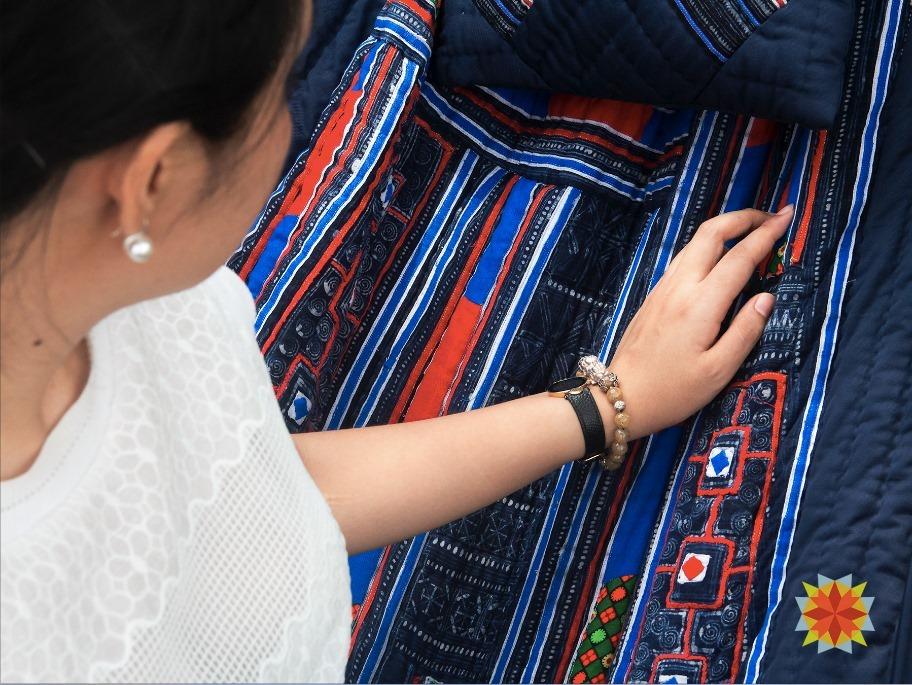 Mekong quilts 5
