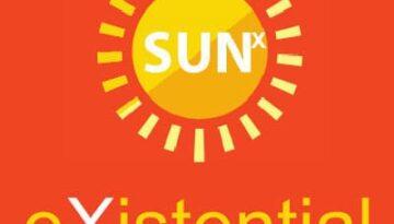 Logo sunx