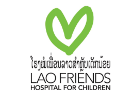 laos friends hospital