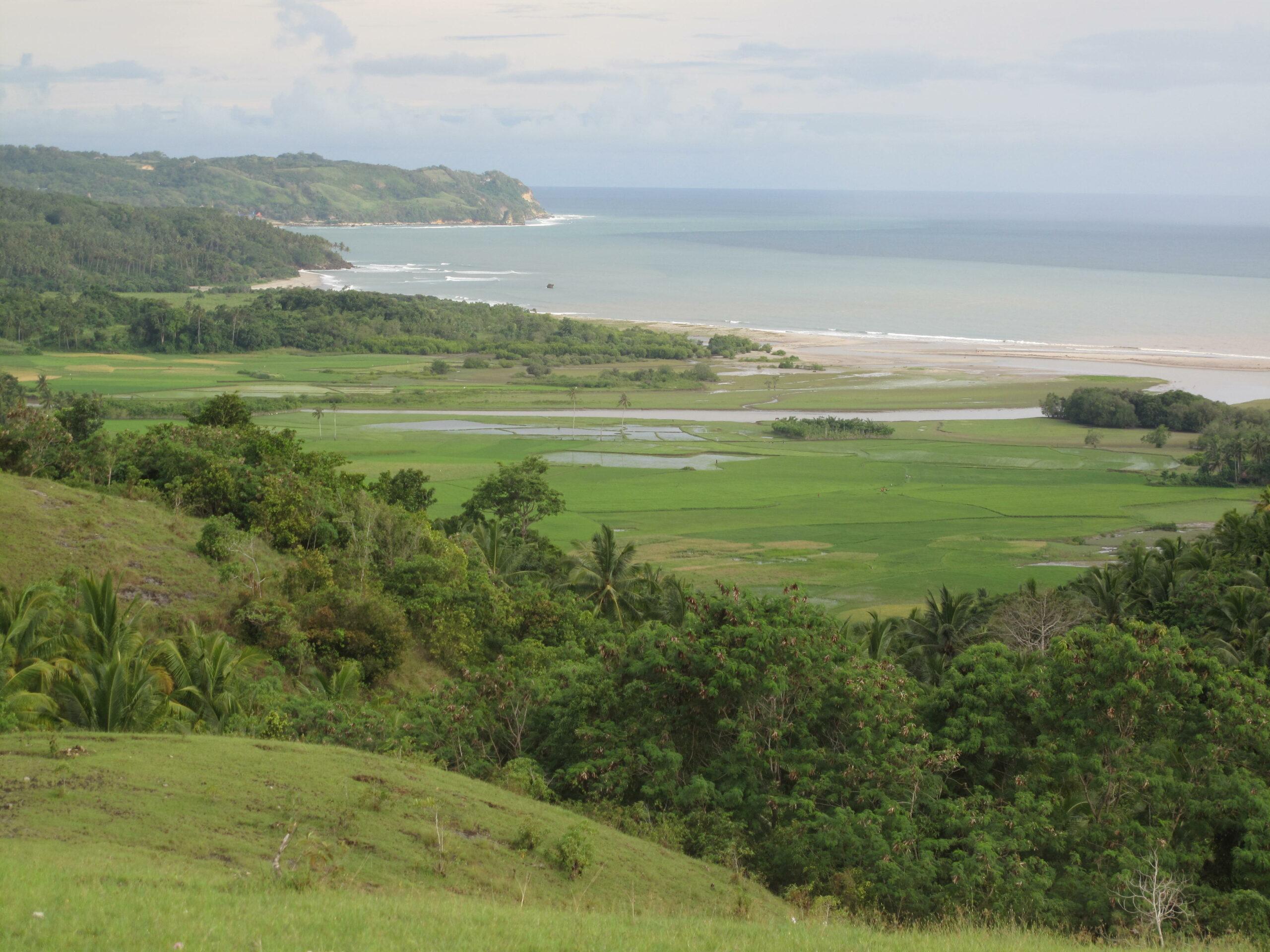Indonesia - West Sumba - Lamboya sea view